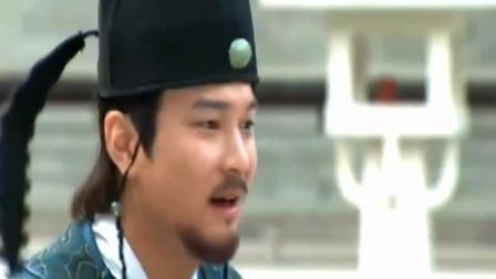 杨贵妃秘史:寿王再见杨玉环,神情很是激动