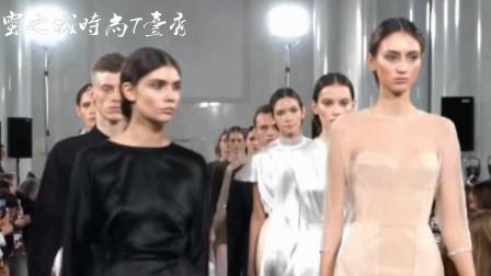 【甜蜜之城独家】性感美女模特集体登场精彩片段【179】