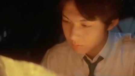 岩井俊二电影《情书》,迟到的情书,最美的初恋,柏原崇好帅!