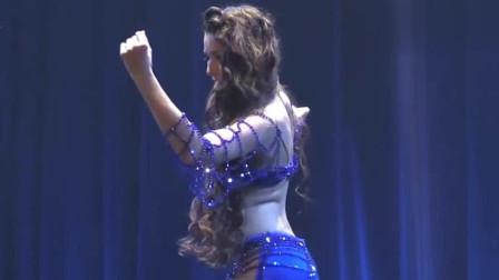 肚皮舞:这是一种很有魔力的舞蹈,迷人的舞姿,让人赏心
