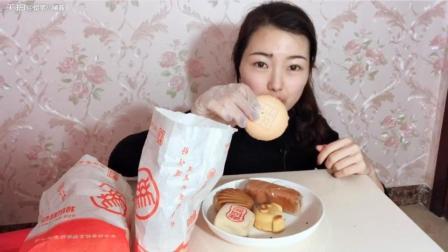 稻香村16种糕点大测评! ! !