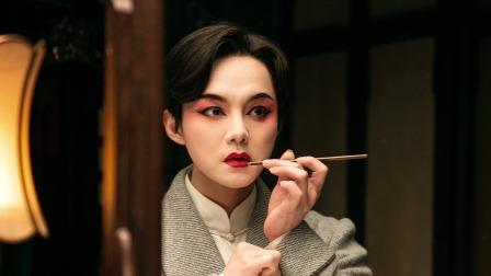 于正选角眼光毒辣,《鬓边不是海棠红》未播先火,尹正造型惊艳