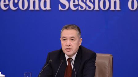 张茅:提高食品安全违法成本 坚持最严肃的问责