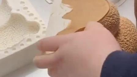 """""""慕斯蛋糕""""的做法,模具打开后,瞬间觉得少女心炸裂了"""