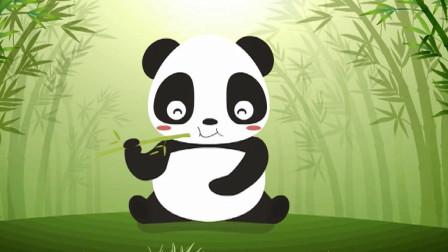 宝宝儿歌:大熊猫之歌