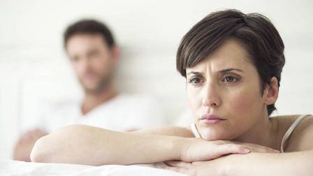 女人出轨的原因有很多,其中有一条男人表示不服。