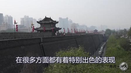 陕西境内近几年发展稍有不佳的几座城市 红色革命基地旅游业火爆