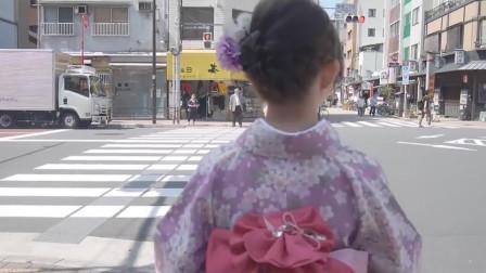 上海就有将近10万日本人在这里定居 并且大多都是女性  这些日本女人靠什么生活?