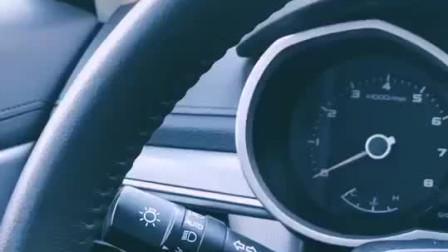 汽车灯光开关看起来复杂,学会了其实非常简单,新手司机你学会了吗
