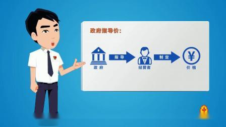 价格政策法规宣传1