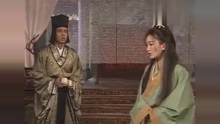 封神榜之爱子情深:苏妲己决定出逃,伯邑考却迟迟未出现