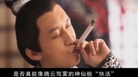 中国第一支香烟是什么品牌,现在这个品牌依然畅销,你们知道吗