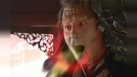 八仙过海:女子变仙子,妖怪来偷她的元神!
