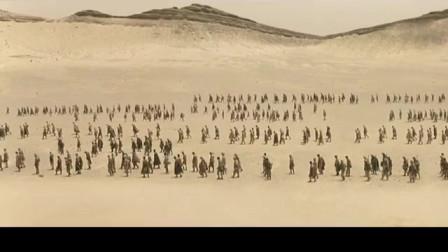 推荐一部看后值得沉思战争电影-血战阿拉曼
