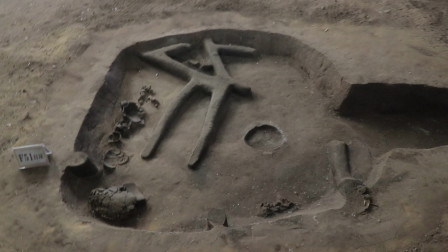 因火灾消失的文明,5000年的文化,跟我来带你去看看遗址
