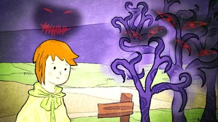 【小熙解说】看懂了就很恐怖的游戏!森林里的恶魔细思极恐!
