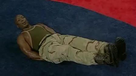 超有效减肥操美式新兵训练营  2应用训练