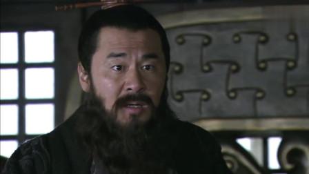 新三国:许褚杀了许攸让曹操大怒,荀彧谏言,原来两个人是演戏太搞笑了!