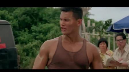 李小龙拍《唐山大兄》最后一天,差点被一个群众演员打败了!