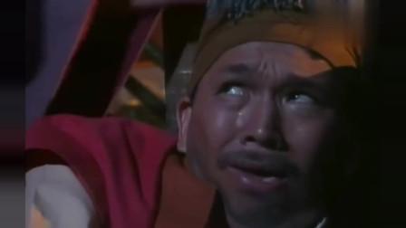 恨锁金瓶:潘金莲被老爷糟蹋了,武大郎只能躲在门痛哭,真没用