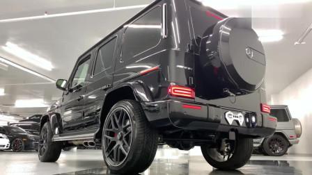 这是我见过最帅的奔驰商务车,超大的内部结构,让人心生向往