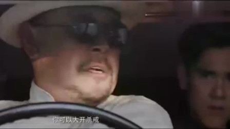 邪不压正:姜文廖凡再度联手,桥上枪战演绎黑