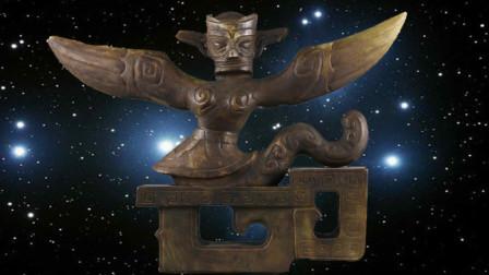 罗生门 揭秘:三星堆青铜人可能是外星人!来自古书中记载的昴宿星团