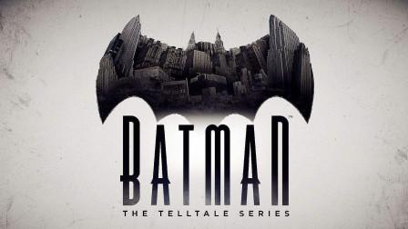 【光环-Halo】《蝙蝠侠:故事版》02【第二章】