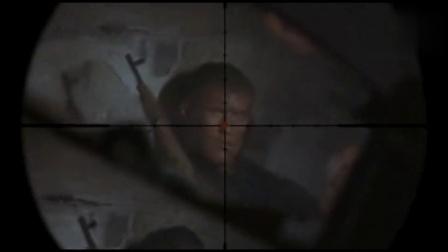 狙击手战争片,枪林弹雨中狙击手才是王牌