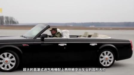涨脸!国产奢华豪车霸气十足!网友:不输迈巴赫,买不起更喝不起油