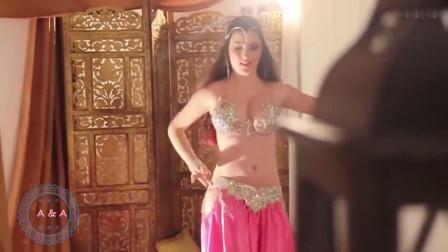 性感美蛇精肚皮舞之埃及蛇舞