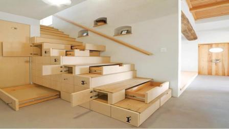 节省空间的智能家具——(2倍速)