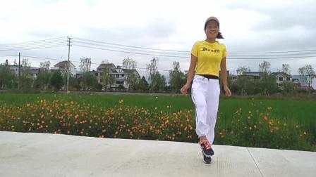 鬼步舞《爱的错觉》时尚舞蹈28步教学