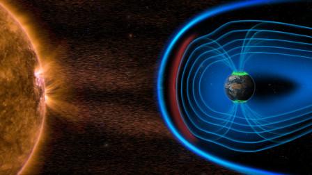 地球磁场难道要发生倒转_科技星球_第2期