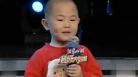 张峻豪登场,向观众热情打招呼,李鑫吐槽:5年如一日不容易