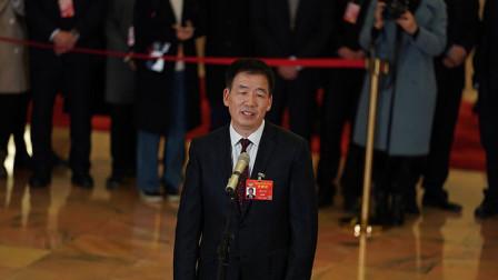 政协委员骆沙鸣谈两岸融合发展:亲人之间,没有解不开的情结