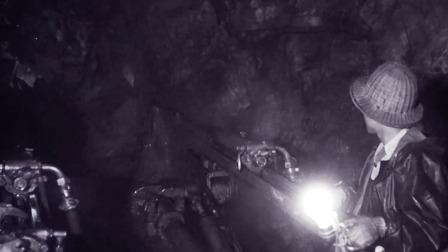 铁道兵钻隧道条件有多恶劣?老兵基本上患有矽肺病