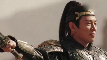 几十万兵马俑大战几十万骷髅兵,木乃伊3的场面大得无法形容了!