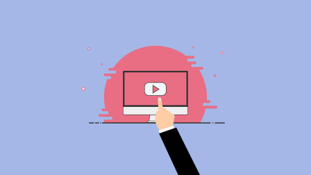 5个免版权,可免费下载的视频素材网站!