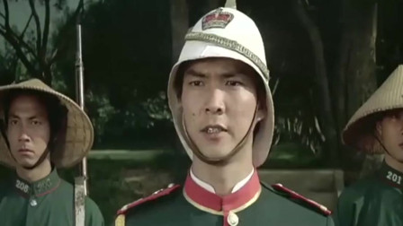 A计划:上个士兵犯错罚了1000遍,他就是笑了笑,要被教官枪毙