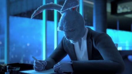 唯一被称为影帝的兔子,最后却因失去自我,想要逃避人生!