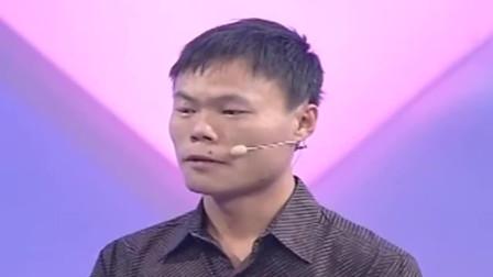 涂磊讲述瘫痪母亲的故事,点拨残疾夫妻:不要互相折磨,好好过!