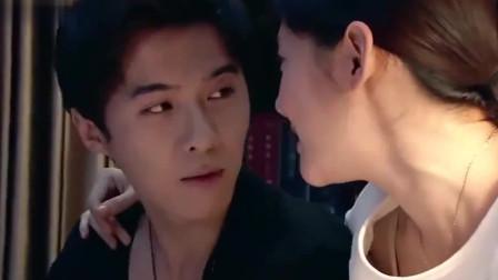 恋上黑天使:女总裁向穷小子撒娇送礼物,这幸福感爆棚啊!
