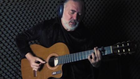 Queen - Bohemian Rhapsody - Igor Presnyakov - 指弹《波西米亚狂想曲》
