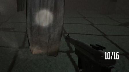 [预览]恐怖游戏里最粘人的鬼《Lost in Vivo》