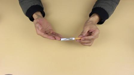 戒烟是一个很艰难的事 教你两个戒烟的窍门 掌握后轻松戒掉烟瘾