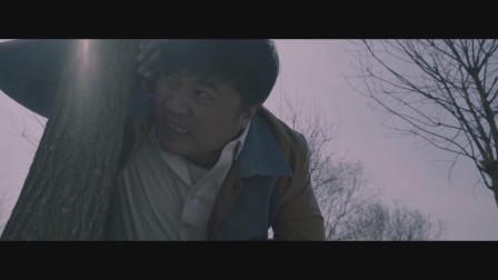 《荒野逃生》第2集 挣脱绳索逃离废弃密室