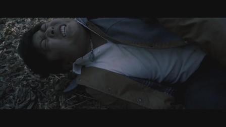 《荒野逃生》第5集 迷魂森林误中陷阱中毒