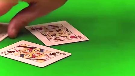 赌神 这局算你赢 我一般都玩三局两胜 美女不如