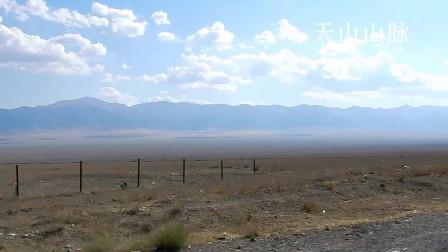 小哥在新疆没有人的地方终于搭上车了32集